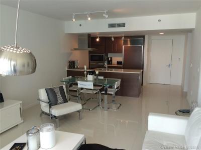 Miami Condo For Sale: 485 Brickell Ave #2207