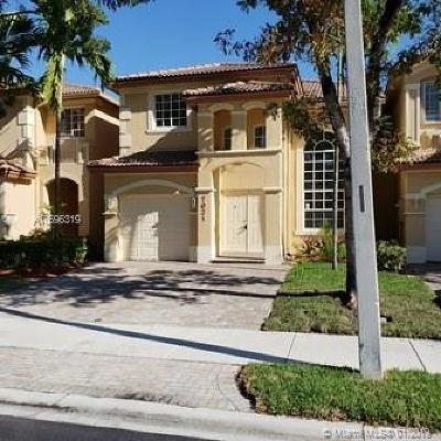 Doral Single Family Home For Sale: 7021 NW 114th Ct