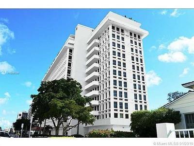 Coral Gables Rental For Rent: 700 Biltmore #215