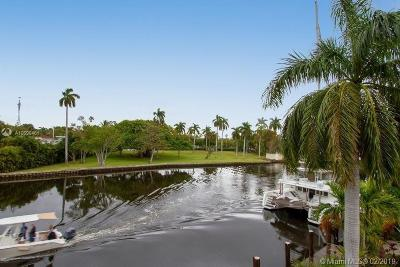 Fort Lauderdale Single Family Home For Sale: 525 SW 10th Ave