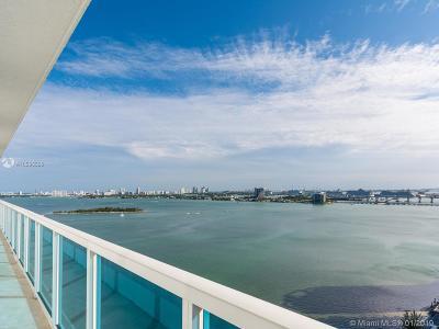 Miami Condo For Sale: 700 NE 25th St #1904
