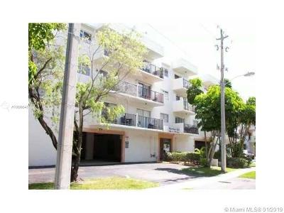North Miami Beach Condo For Sale: 3860 NE 170th St #307
