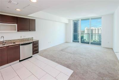 Miami Condo For Sale: 951 Brickell Ave #3309