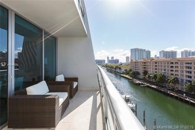 Aventura Condo For Sale: 2950 NE 188th St #508
