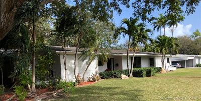 Pinecrest Rental Leased: 5895 SW 100 Te