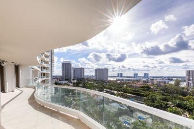 Aventura Condo For Sale: 7000 Island Blvd #1508