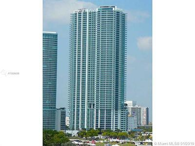 900 Biscayne, 900 Biscayne Bay, 900 Biscayne Bay Condo Rental For Rent: 900 Biscayne Blvd #3710