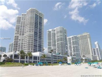 Sunny Isles Beach Rental For Rent: 16485 Collins Ave #1131
