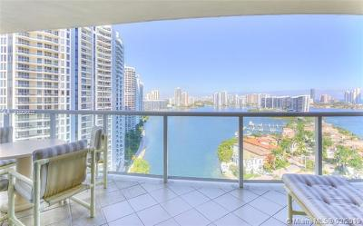 Aventura Condo For Sale: 4000 Island Blvd #1905