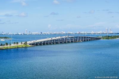 One Paraiso, One Paraiso Condo, One Paraiso Condominium Condo For Sale: 3131 NE 7 Avenue #4502