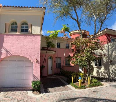 Aventura Condo For Sale: 18390 NE 30th Ave #18390