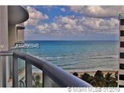 Sunny Isles Beach Condo For Sale: 17315 Collins Ave #805