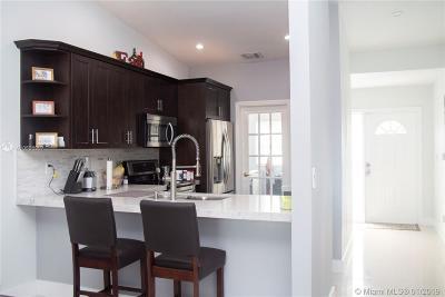 Miami Condo For Sale: 13419 SW 16th Ln