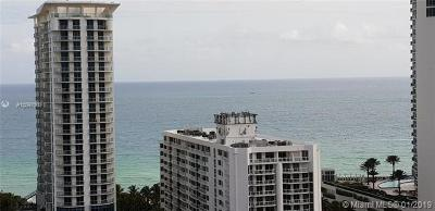 Sunny Isles Beach Condo For Sale: 210 174th St #2109