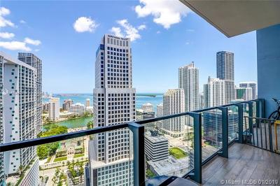Brickell City Centre Condo For Sale: 68 SE 6 St #2909
