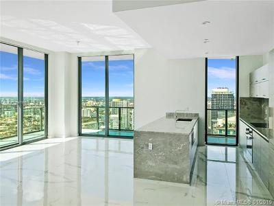 Sls Brickell Residences, Sls, Sls Brickell, Sls Brickell Condo Condo For Sale: 1300 S Miami #PH5010