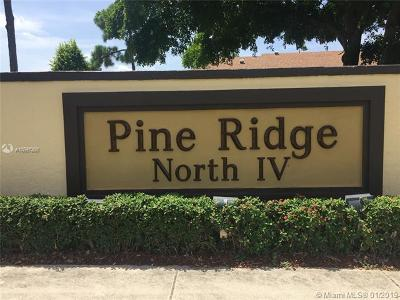 Palm Beach County Condo For Sale: 827 Sky Pine Way #H1