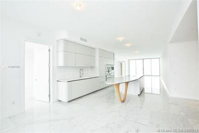 Sunny Isles Beach Condo For Sale: 16901 Collins Ave. #3503