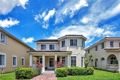 Homestead Single Family Home For Sale: 13947 SW 278th Ln