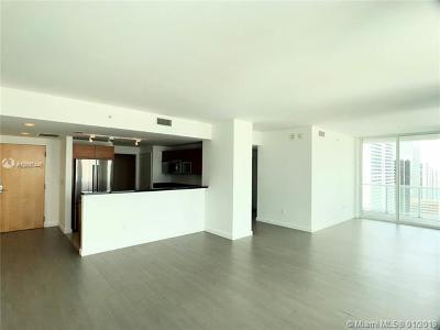 Miami Condo For Sale: 244 Biscayne Blvd #3809