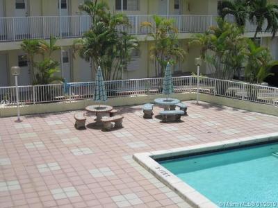 Coral Gables Rental For Rent: 6580 Santona St #A10