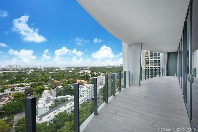 Coconut Grove FL Condo For Sale: $1,300,000