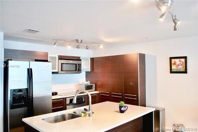 Quantum On The Bay, Quantum On The Bay Condo, Quantum On The Bay Condo N, Quantun On The Bay Condo For Sale: 1900 N Bayshore Dr #3406