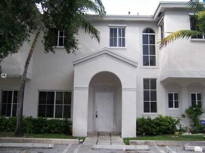 Pembroke Park Condo For Sale: 3924 SW 52nd Ave #C7