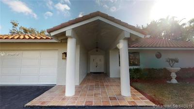Boca Raton Single Family Home For Sale: 21095 N Sweetwater Ln N