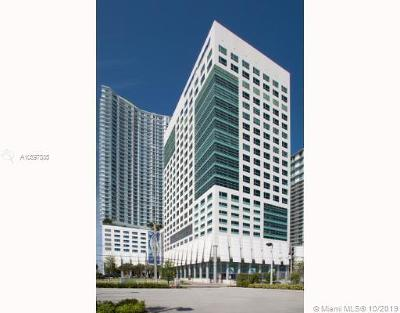 Commercial For Sale: 175 SW 7 St #1600