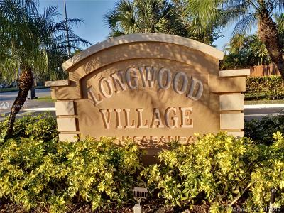 Plantation Condo For Sale: 843 NW 79th Ter #843