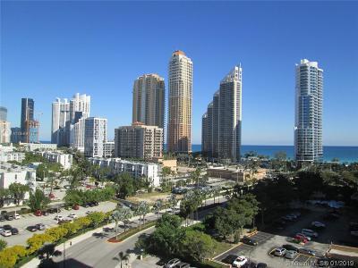 Sunny Isles Beach Condo For Sale: 230 174th St #1207