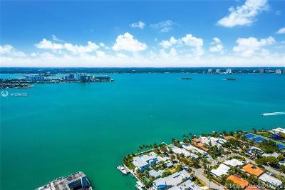 Miami Beach Single Family Home For Sale: 770 S Shore Dr