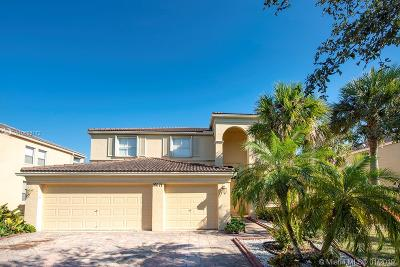 Miramar FL Single Family Home For Sale: $559,000