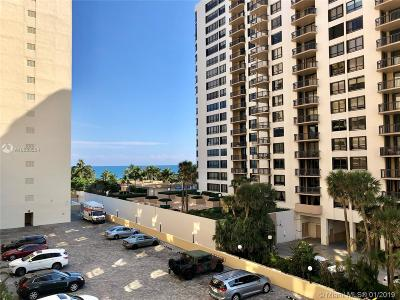 Rental For Rent: 10185 Collins Ave #510