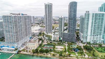 Opera, Opera Condo, Opera Tower, Opera Tower Condo, Opera Tower Condounit, Opera Towers Rental For Rent: 1750 N Bayshore Dr #2414