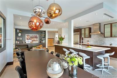Single Family Home For Sale: 21221 NE 31st Pl