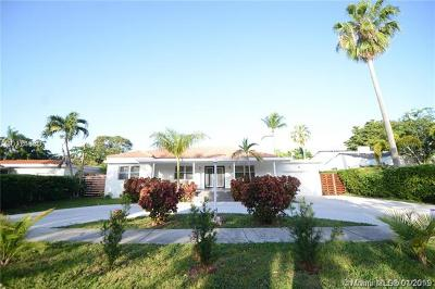 Single Family Home For Sale: 434 SW 24th Rd
