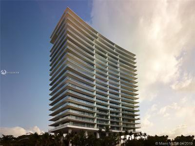 Coconut Grove, Coral Gables, Fisher Island, Key Biscayne, Miami Beach Condo For Sale: 800 S Pointe Dr #2003