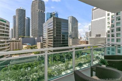 Condo Sold: 950 Brickell Bay Dr #1000