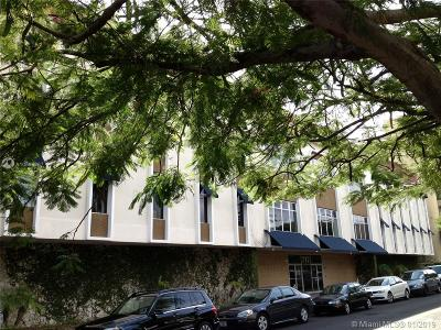 Coral Gables Commercial For Sale: 717 Ponce De Leon Blvd #326