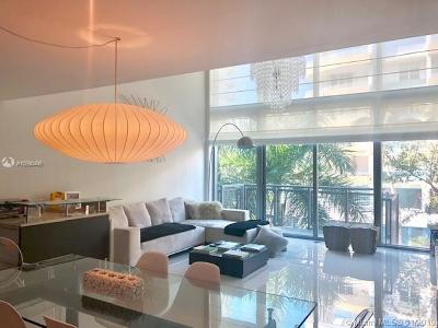 Terra Beachside, Terra Beachside Condo, Terra Beachside Villa, Terra Beachside Villas, Terra Rental For Rent: 6000 Collins Ave #344