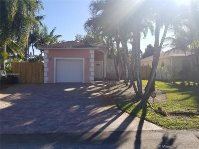 West Palm Beach FL Single Family Home For Sale: $285,000