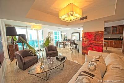 Aventura Condo For Sale: 3301 NE 183rd St #2608