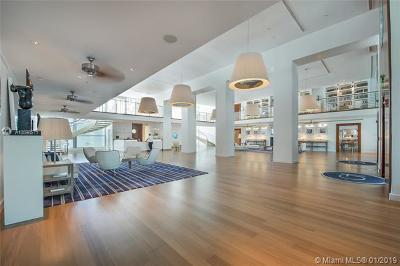 Grovenor House, Grovenor House Condo, Grovenor House Condominiu Rental For Rent: 2627 S Bayshore Dr #2202