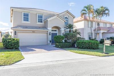 West Palm Beach FL Single Family Home For Sale: $425,000