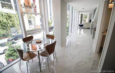 Bay House Condo, Bay House, Bay House Condominium, Bay House Miami, Bay House Miami Condo, Bay House Tower, Bay House Tower Condo Condo For Sale: 600 NE 27th St #TH-102