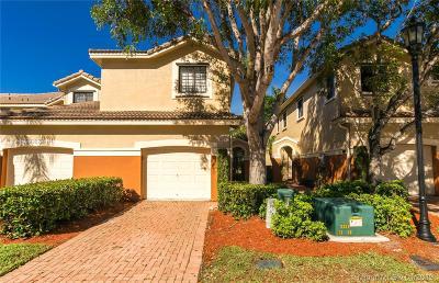 Weston Condo For Sale: 3829 Tree Top Dr #3829
