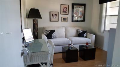 Pembroke Pines Condo For Sale: 13055 SW 15th Ct #103S