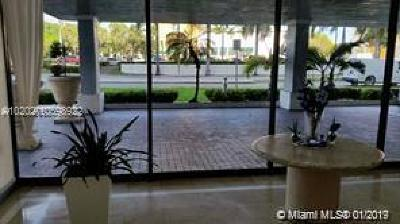 North Miami Single Family Home For Sale: 13499 Biscayne Blvd